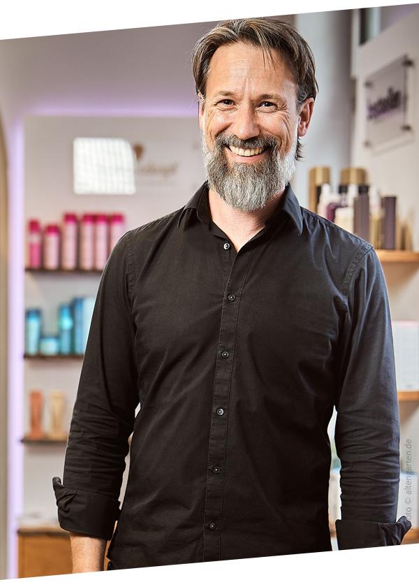 Roland Schwan, rolandschwan hairdressing, Moers