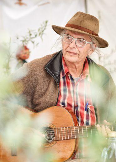 Carl Wenning, Olivenhainbesitzer in Probstried   LeckerBuntes Deutschland