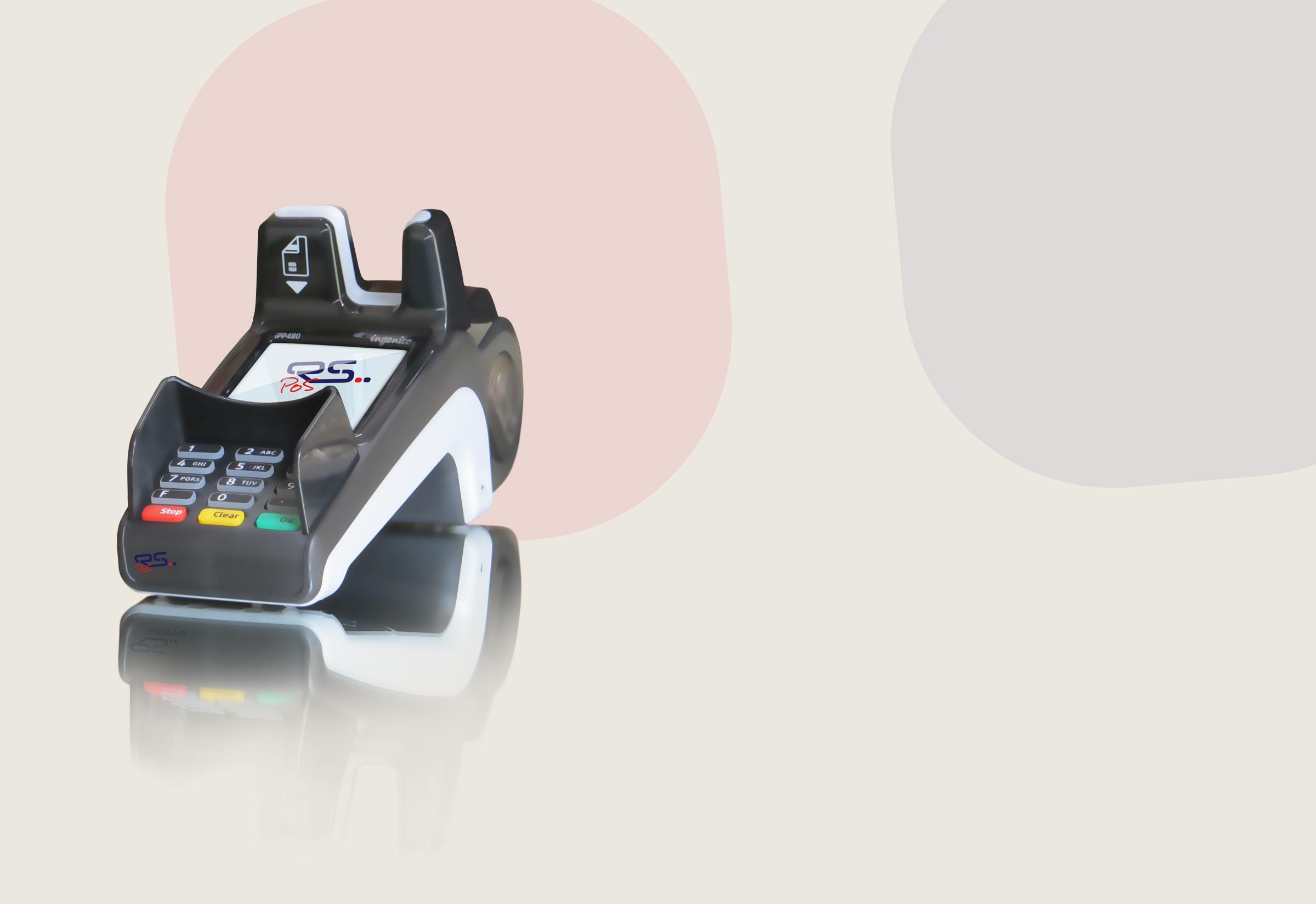 Ingenico IPP 480