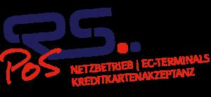 RS POS | Netzbetrieb, EC-Terminals, Kreditkartenakzeptanz